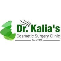 Dr. Kalia's Hair Transplant and Cosmetic Surgery Clinic