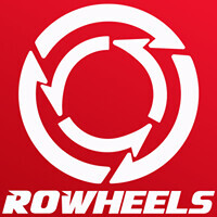 Rowheels