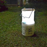 SALt - Sustainable Alternative Lighting