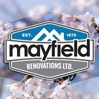 Mayfield Renovations Ltd.
