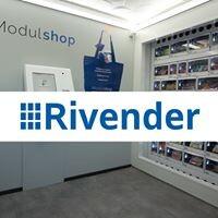 Rivender Oy