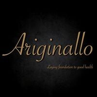Ariginallo - Laying foundation to good health
