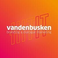 vandenbusken branding & dialogue marketing