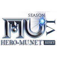 Hero MU Online