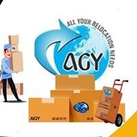 AGY Movers Cargo Packing Services