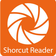 Shortcut Reader