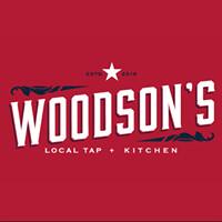 Woodson's Local Tap + Kitchen