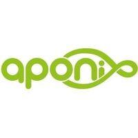 aponix vertical barrel / 3D-NFT