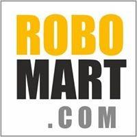 Robomart - Online Robotics Store