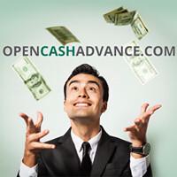 Open Cash Advance