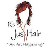 R's Just Hair Salon