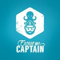 Excuse Me Captain  /  Agencia & Cursos en Marketing Digital.