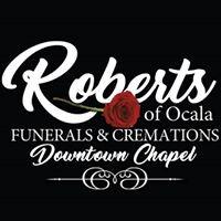 Roberts of Ocala Funerals & Cremations