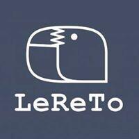 LeReTo - Legal Research Tool