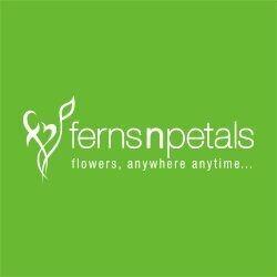 Ferns N Petals Malaysia