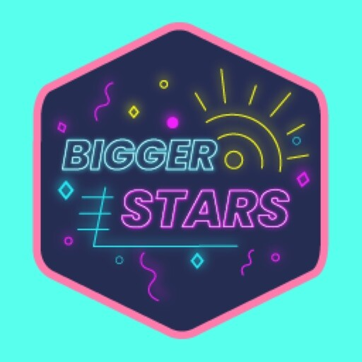 BIGGERSTARS WEEKLY