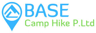 Base Camp Hike