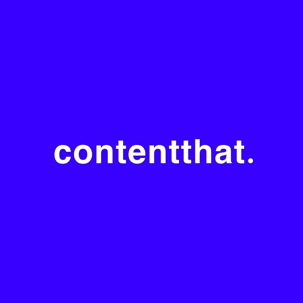 ContentThat