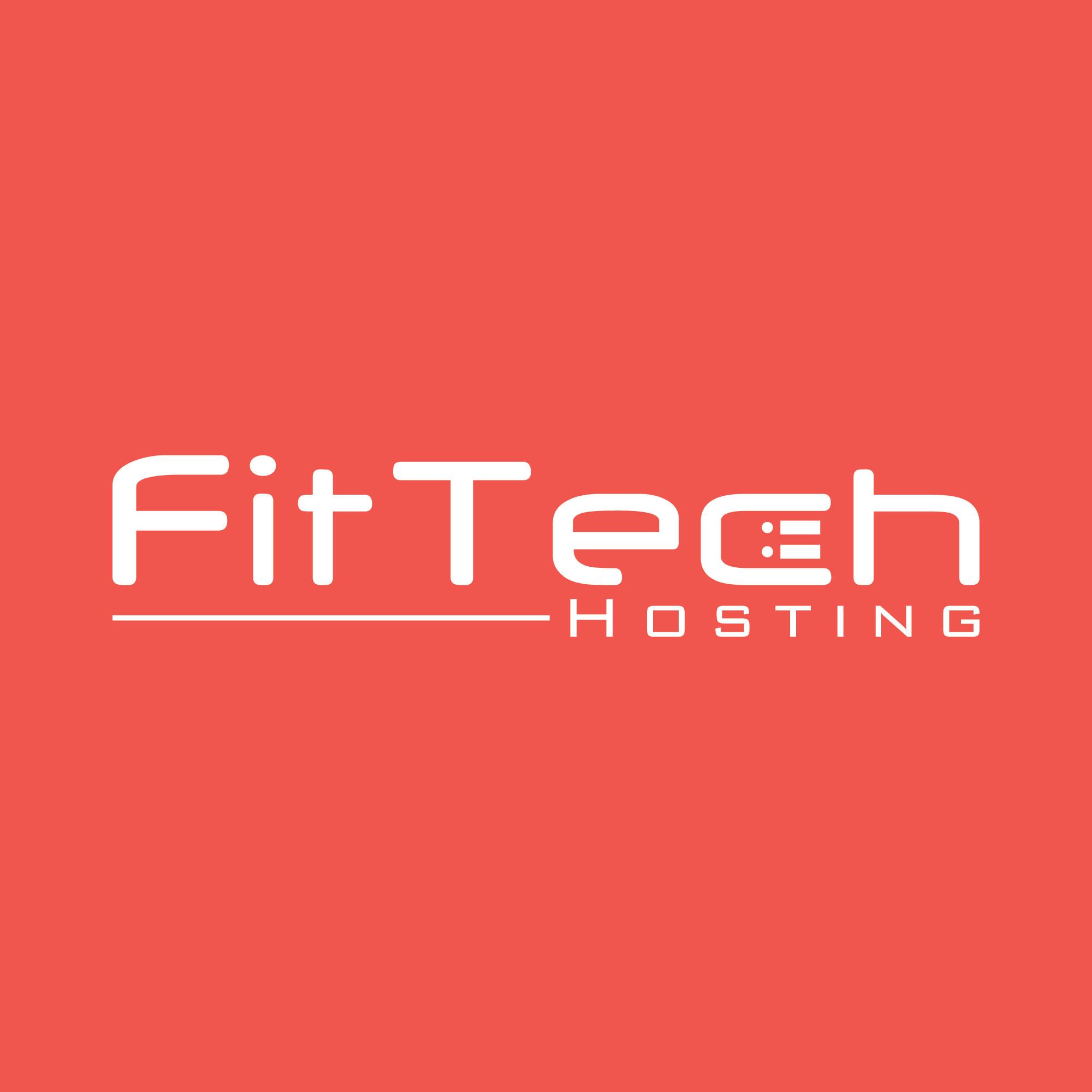 FitTech Hosting
