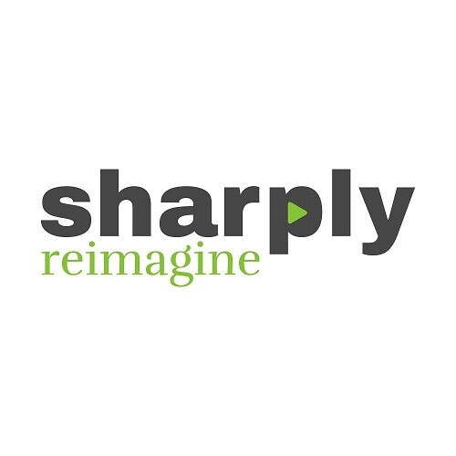 Sharply Reimagine