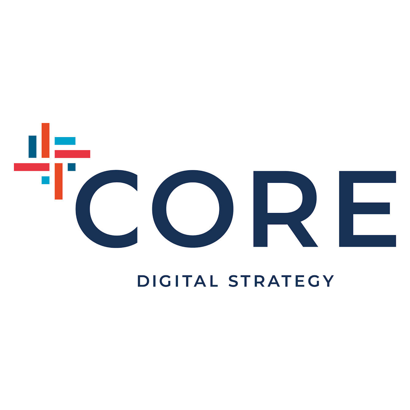 Core Digital Strategy