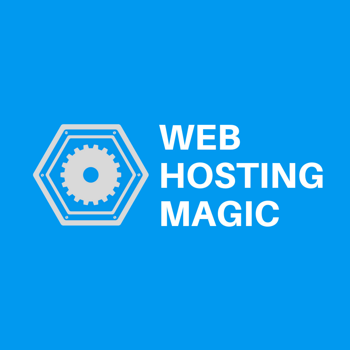 Web Hosting Magic