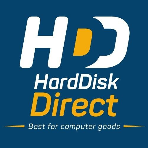 Hard Disk Direct (HDD)