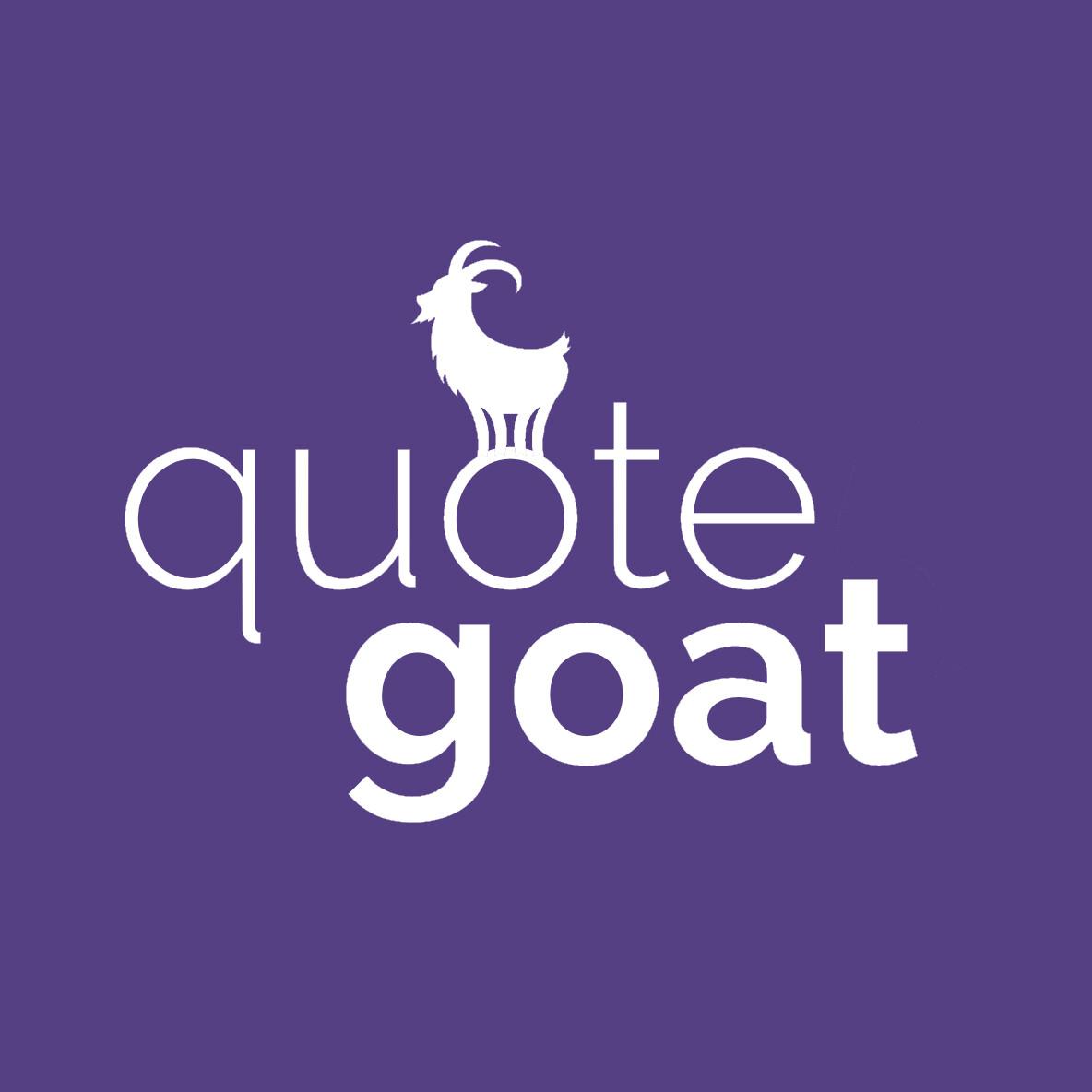 Quote Goat
