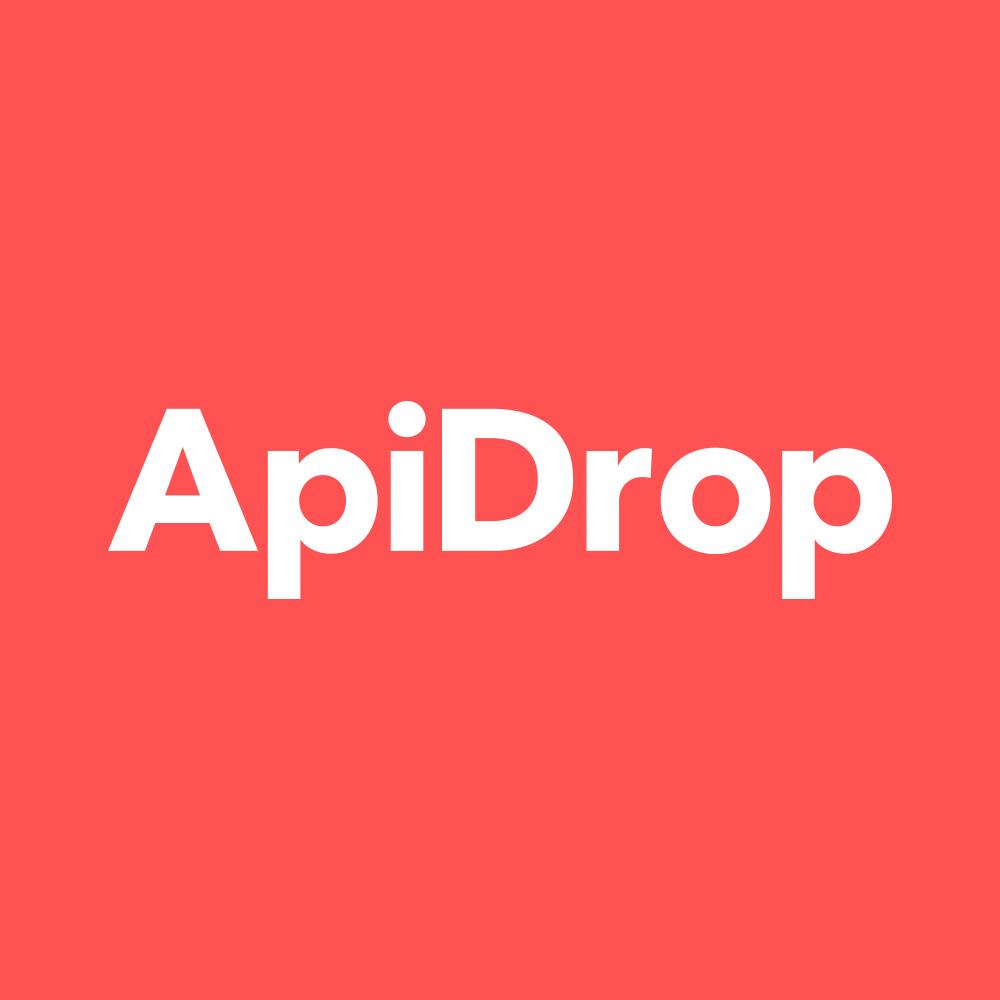 ApiDrop