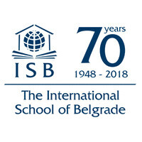 The International School of Belgrade