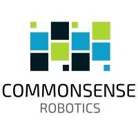 CommonSense Robotics