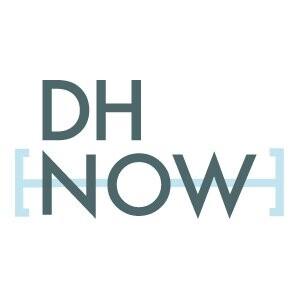 DigitalHumanitiesNow
