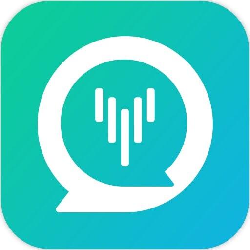 VoiceMo - voice messenger app