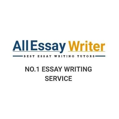 All Essay Writer
