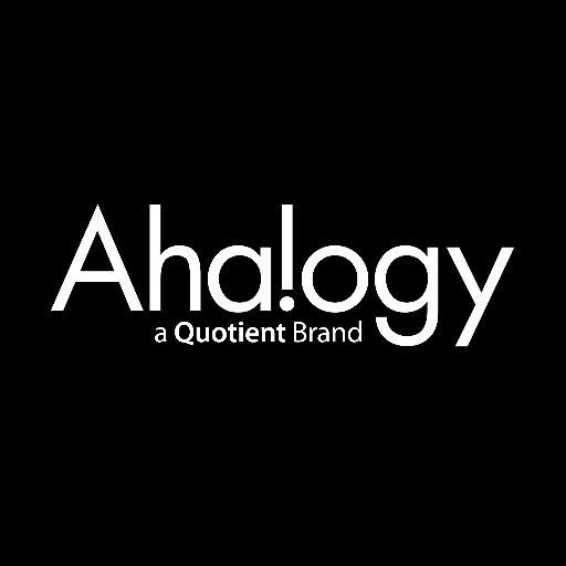 Ahalogy