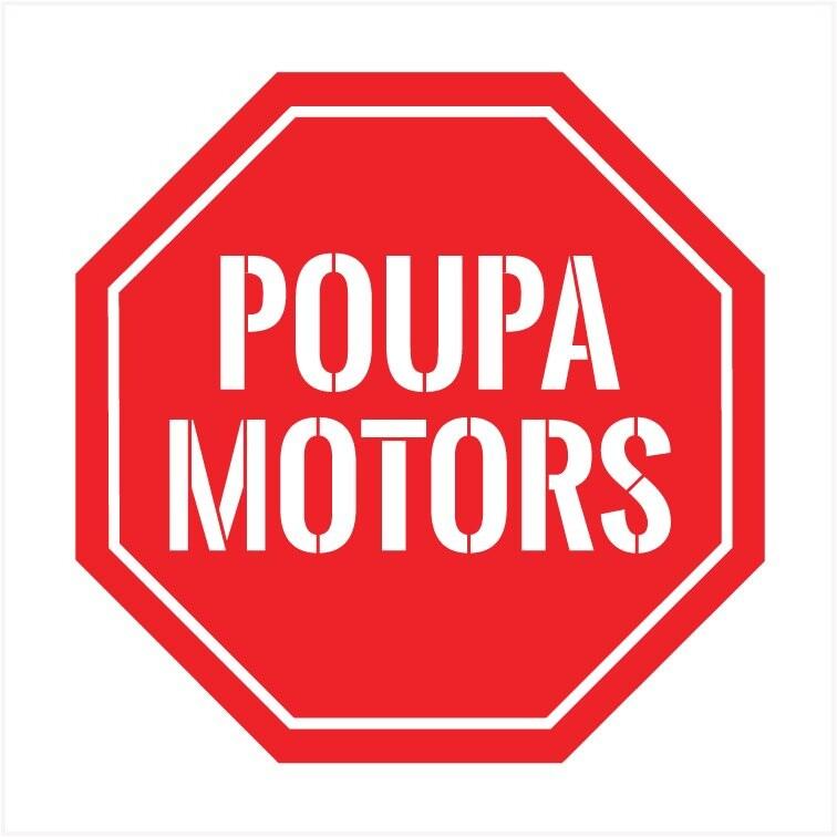 Poupa Motors