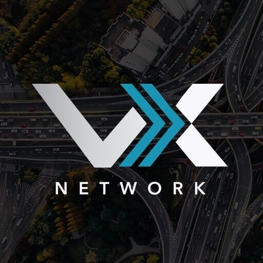 V2X Network