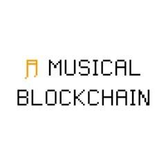 Musical Blockchain