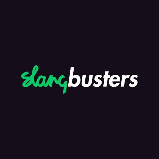 Slangbusters Branding Studio
