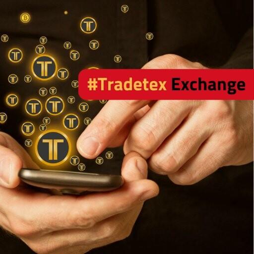 Tradetex.io