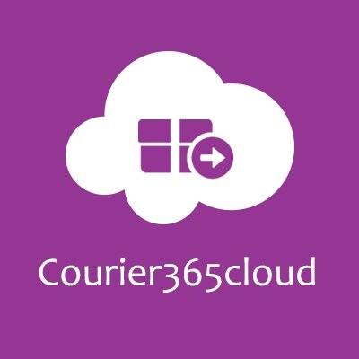 Courier365cloud
