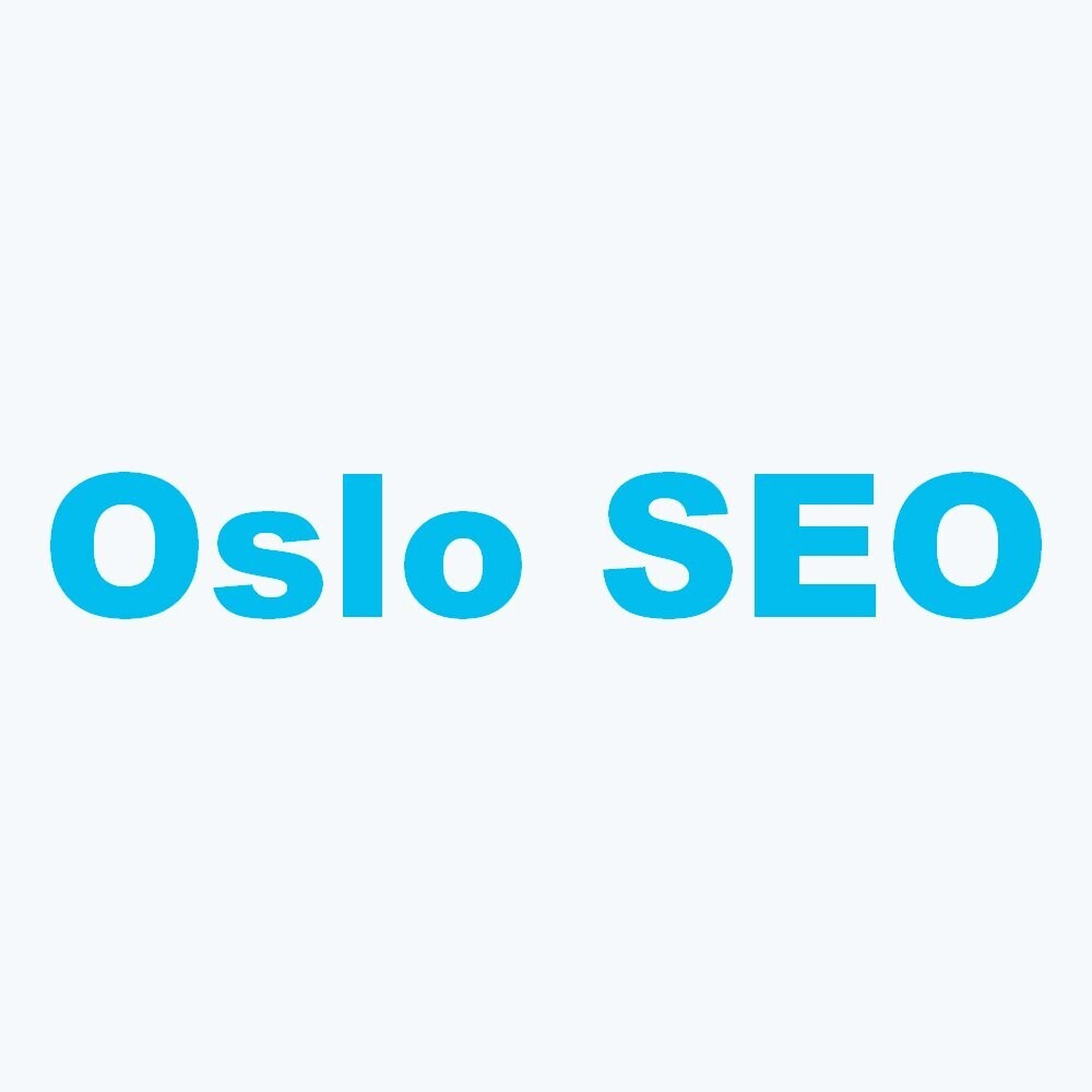 Oslo SEO