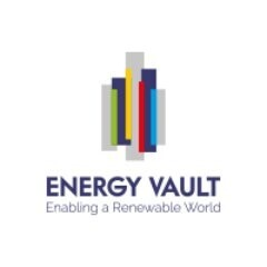 Energy Vault Inc