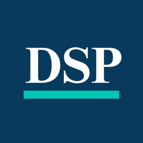 DSP Blackrock