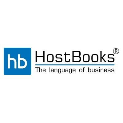 HostBooks Limited