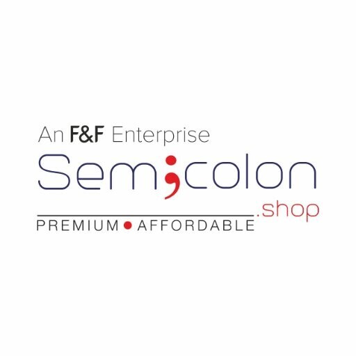 Semicolon Shop