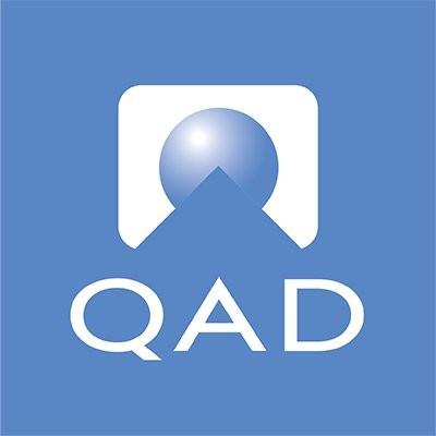 QAD ERP