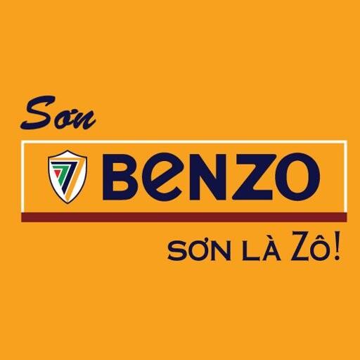 Sơn Benzo