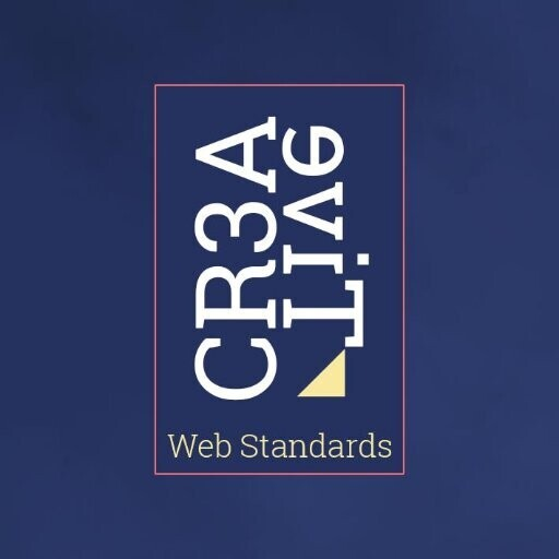 Creative Web Standards