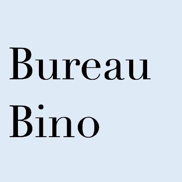 Bureau Bino